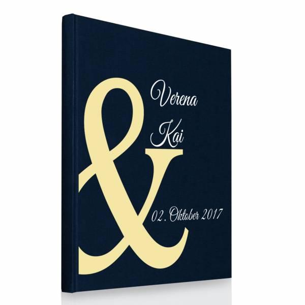Gästebuch Hochzeit Emily Nr. 9