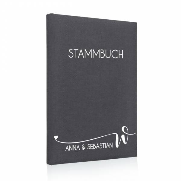 Stammbuch Anna Nr. 168