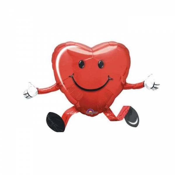 Airwalker Herz