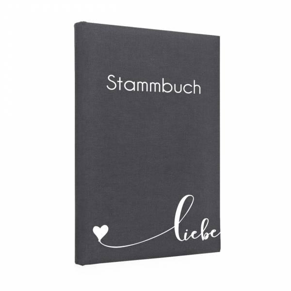 Stammbuch Liebe