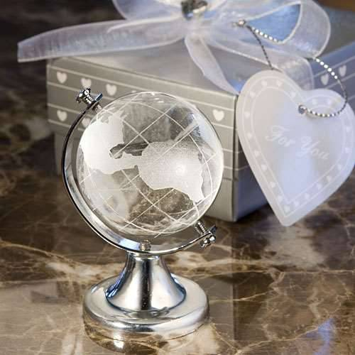 Kristall Globus