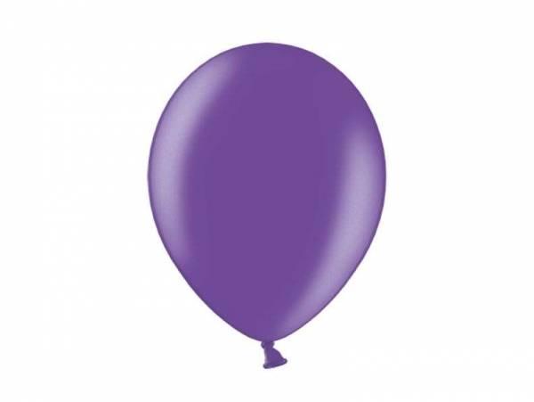 25 Metallic Luftballons