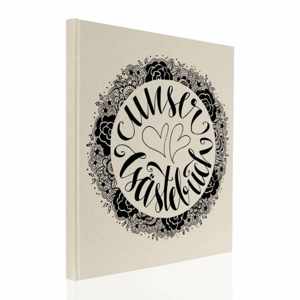 Gästebuch Unser Gästebuch