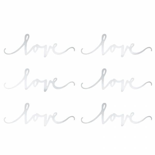 Streudeko Love
