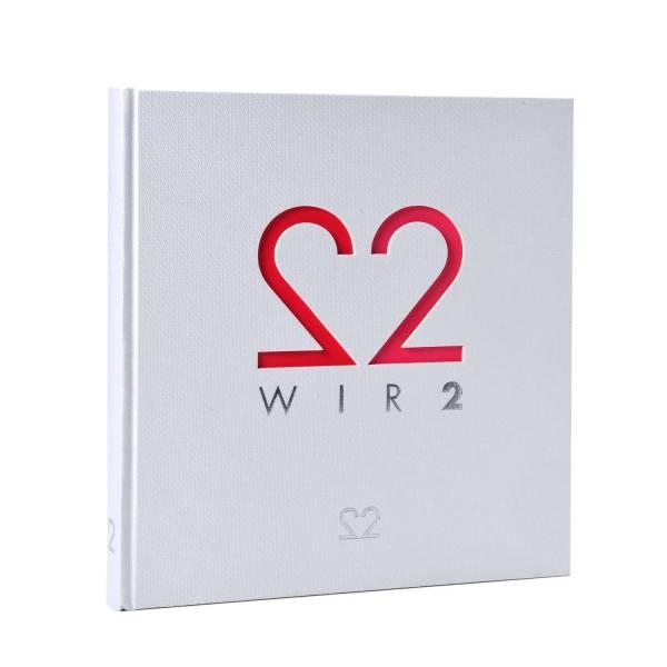 Fotoalbum Wir2
