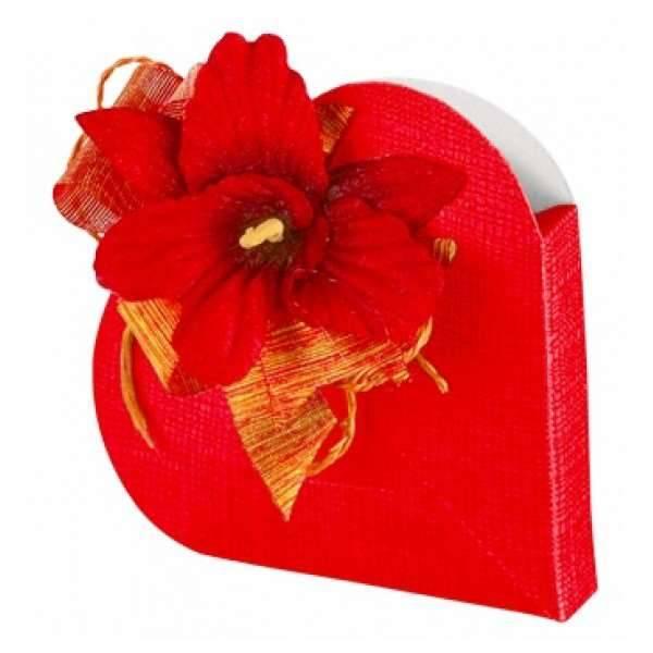 Herz Rosso