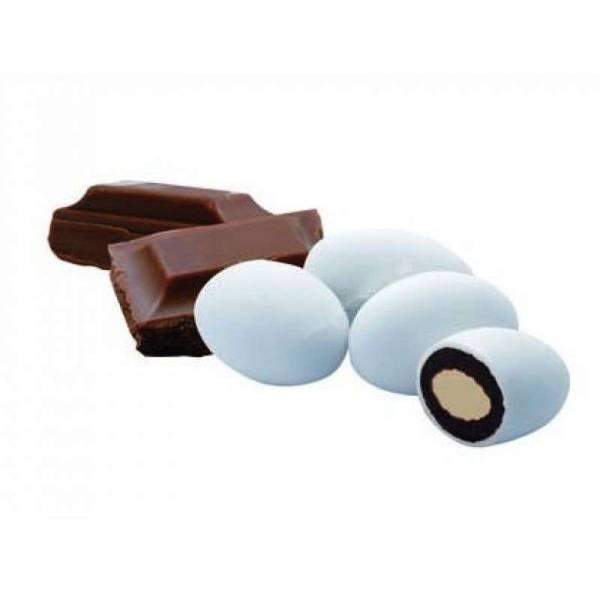 Hochzeitsmandeln Schokolade