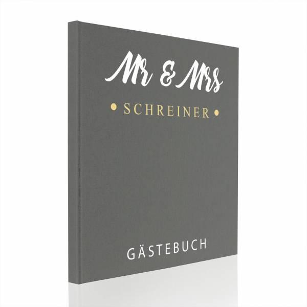 Gästebuch Hochzeit Nathalie Nr. 134