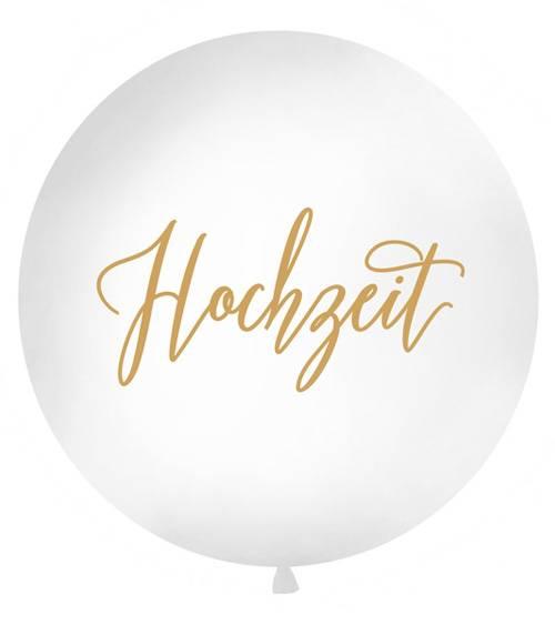 1 Meter Riesen Ballon Hochzeit