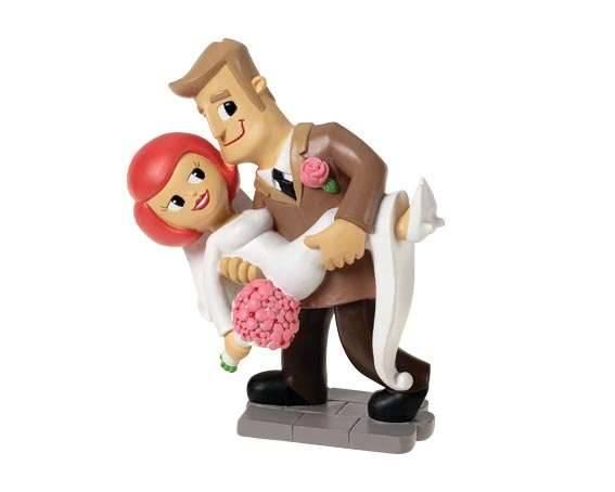 Brautpaar Style