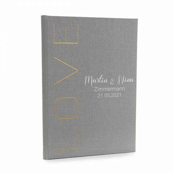 Stammbuch der Familie Olivia Nr. 81