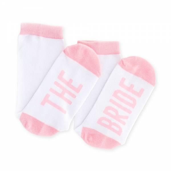 Socken 'The Bride'