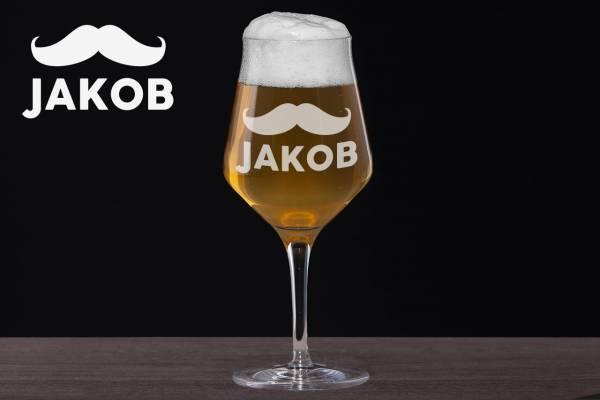 Craft Beer Glas Mr.