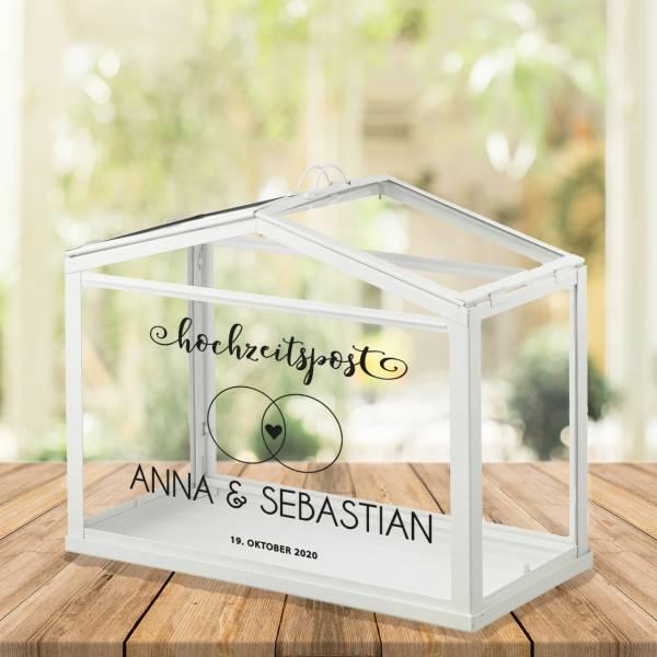 Briefbox Alana