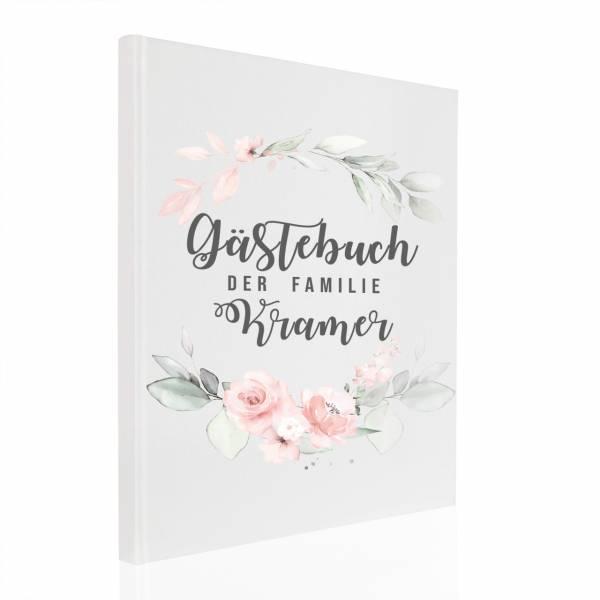 Gästebuch Hochzeit Gentle Patrizia