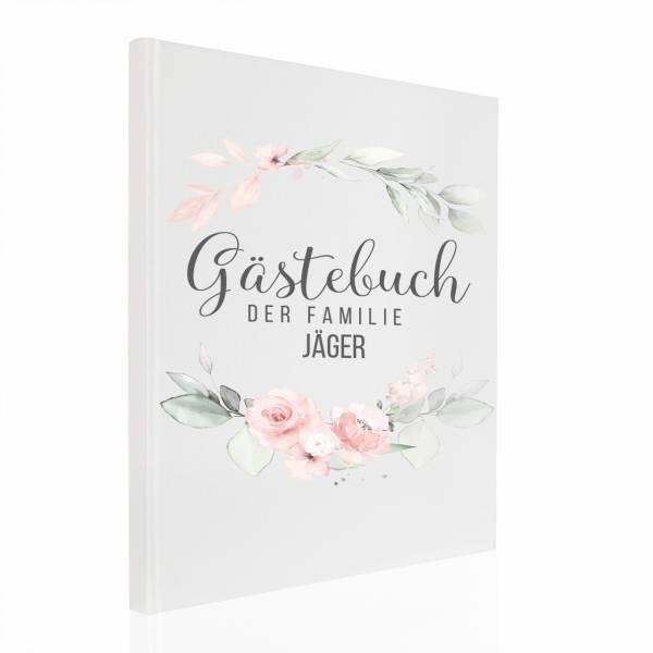 Gästebuch Hochzeit Gentle Phoebe