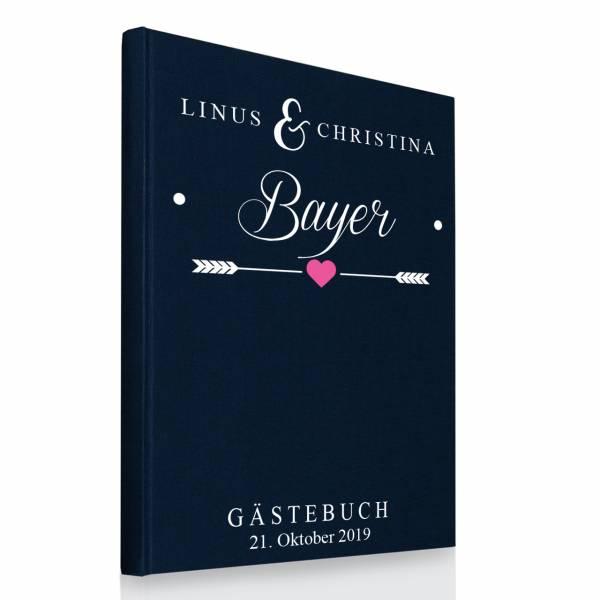 Gästebuch Jennifer Nr. 133