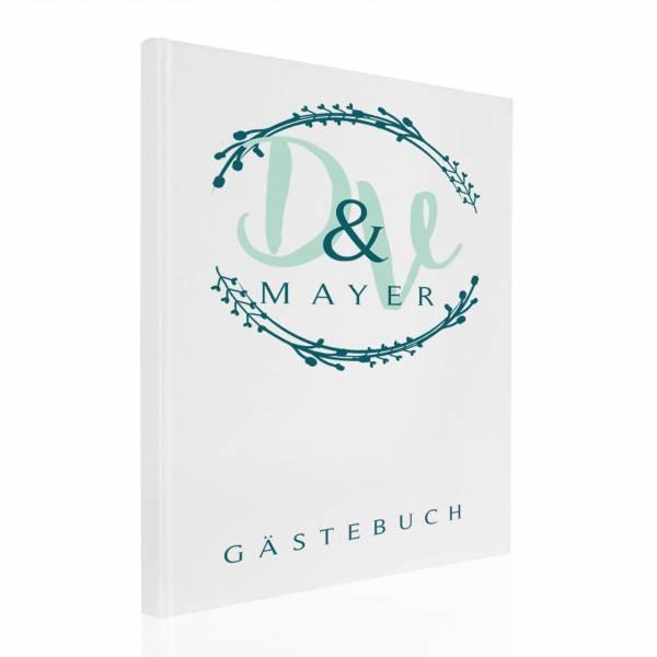 Gästebuch Anton Nr. 196
