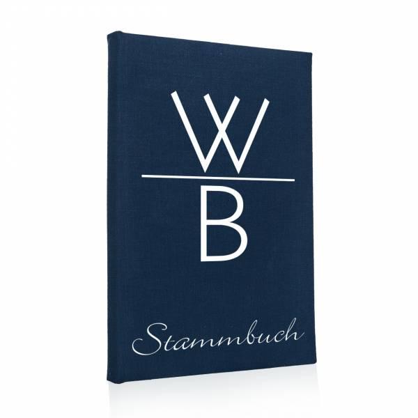 Stammbuch Wiebke Nr. 171