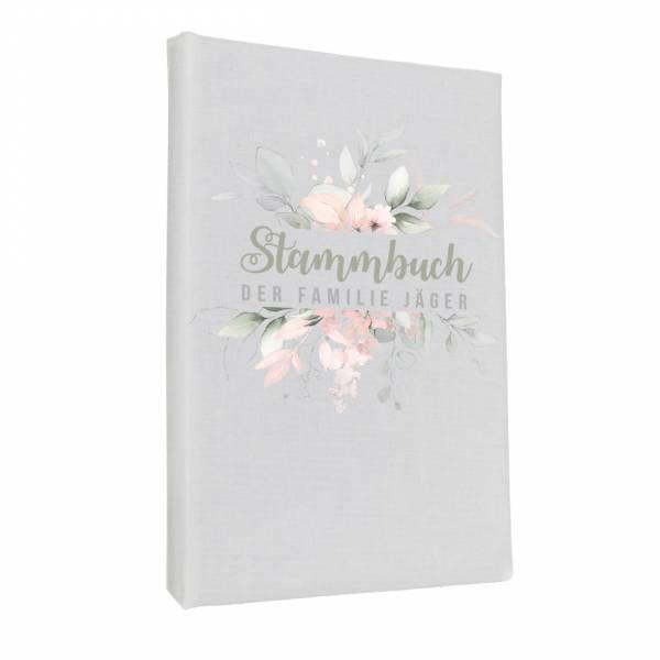 Stammbuch Gentle Touch