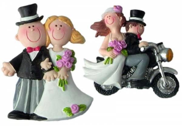 Magnet Hochzeitspaar