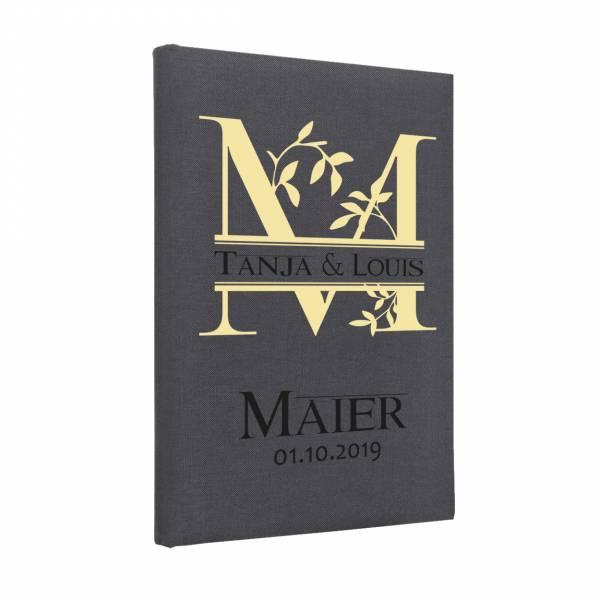 Stammbuch Mary Nr. 77