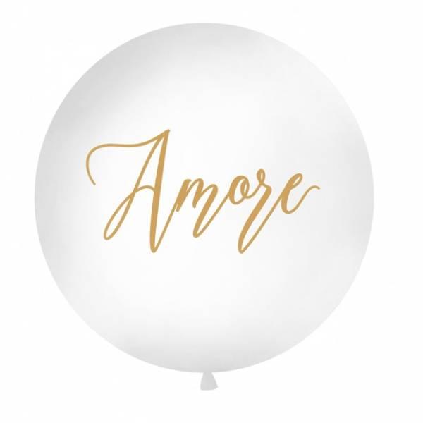Riesen Ballon Amore