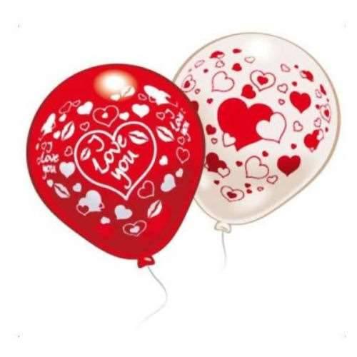 Ballons Sweetheart