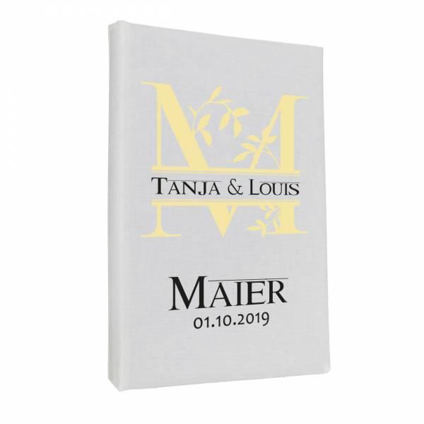 Stammbuch Marlis Nr. 77 Klassisch