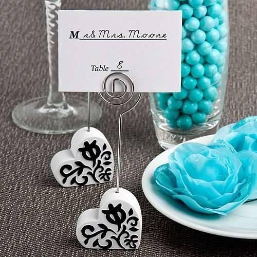 Tischkartenhalter Floral Fantasy